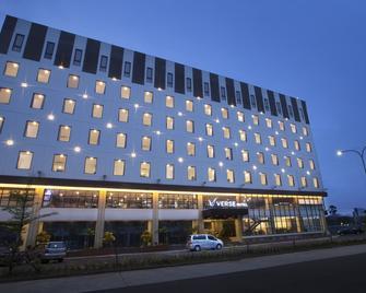 Verse Hotel Cirebon - Cirebon - Building