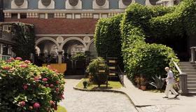 Hotel O. Galogre - באטומי - חדר שינה