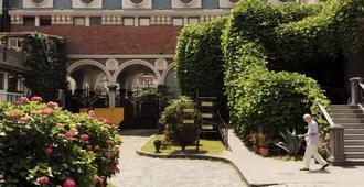 Hotel O. Galogre - Batumi - Bedroom