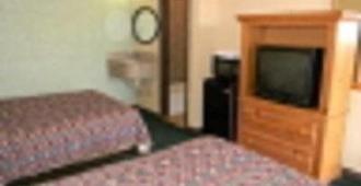 Interstate Inn Express - Tulsa - Habitación