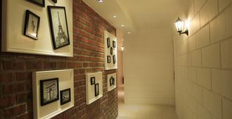 Just In Hotel - Kuala Lumpur - Hallway