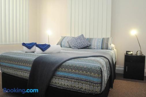 Dubbo Rsl Club Motel - Dubbo - Bedroom