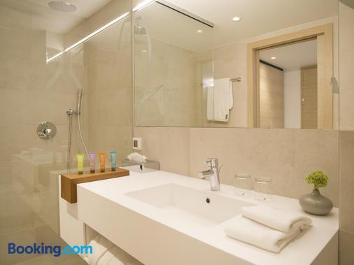 Hotel Kompas - Dubrovnik - Phòng tắm