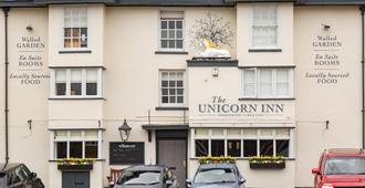 OYO Unicorn Inn - Banbury - Toà nhà
