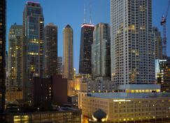 ACME Hotel Company Chicago - Σικάγο - Θέα στην ύπαιθρο