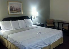 Americas Best Value Inn New Florence - New Florence - Bedroom