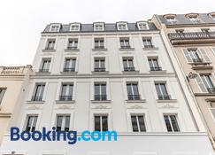 Résidence Palais Étoile - Παρίσι - Κτίριο