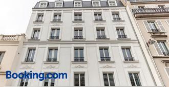 Résidence Palais Étoile - Paris - Building