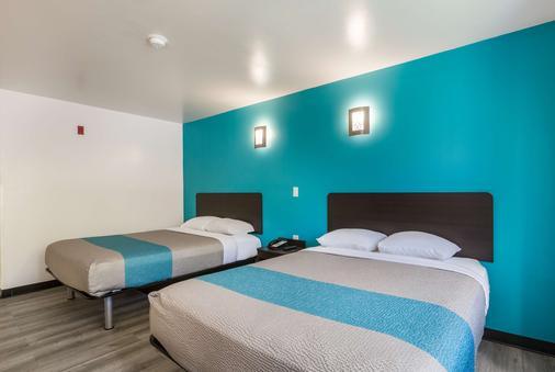Motel 6 Atlanta-Smyrna - Smyrna - Makuuhuone