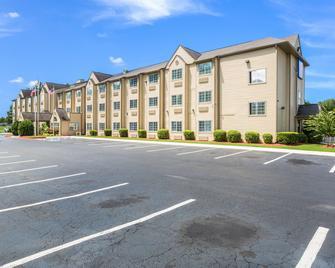 Motel 6 Atlanta, Ga- Smyrna - Smyrna - Building