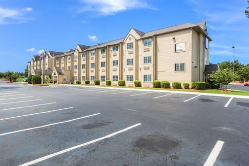 Motel 6 Atlanta-Smyrna - Smyrna - Rakennus