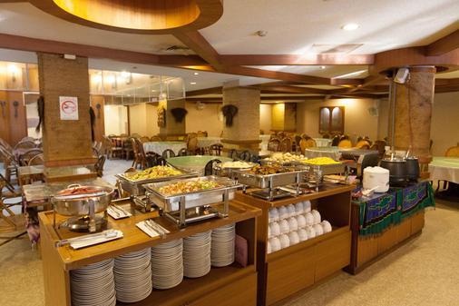 Yawan Spa Hotel - Beinan - Buffet