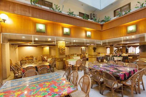 Yawan Spa Hotel - Beinan - Restaurant