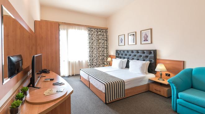 Hotel Lotus - Nesebar - Bedroom