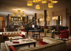 諾克蘭尼豪斯酒店及水療中心 - 威斯波特 - 韋斯特波特 - 酒吧