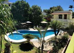 Casa Losodeli & Coworking- Adults Only - Puerto Escondido - Pool