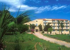 โรงแรมอัลเบรี เดล ปาราดิโซ - เซฟาลู - อาคาร