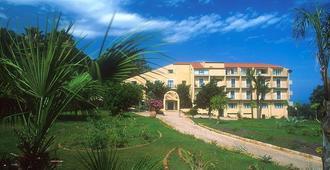 Hotel Alberi del Paradiso - Cefalù - Κτίριο