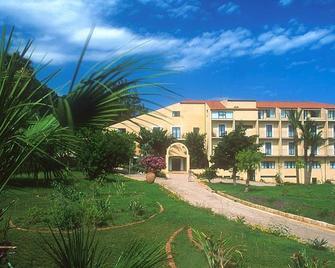 Hotel Alberi del Paradiso - Cefalú - Edificio