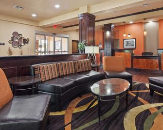 Best Western PLUS Goliad Inn & Suites - Goliad - Лоббі