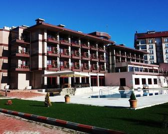 Midas Haymana Termal Hotel - Haymana - Gebouw
