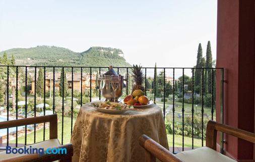 Villa Madrina - Garda - Balcony
