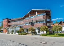 Allgäu Vital Golf & Wellness - Oberstaufen - Edifício