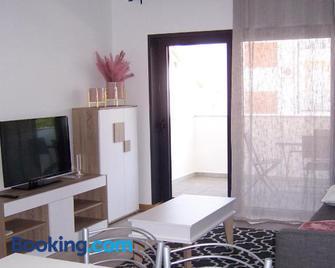 Nc Apartamentos - Bragança - Huiskamer