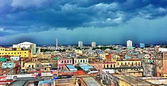 Casa Tania Barrial - Havana - Outdoors view