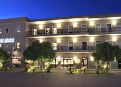 Hotel Aloisi - Λέτσε - Κτίριο