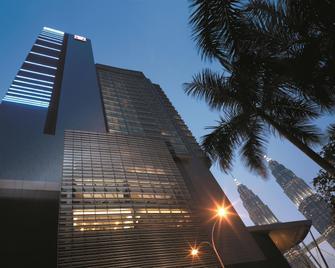 Traders Hotel Kuala Lumpur - Kuala Lumpur - Building