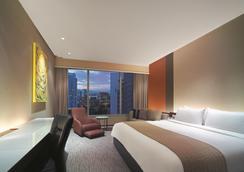 Traders Hotel Kuala Lumpur - Kuala Lumpur - Makuuhuone