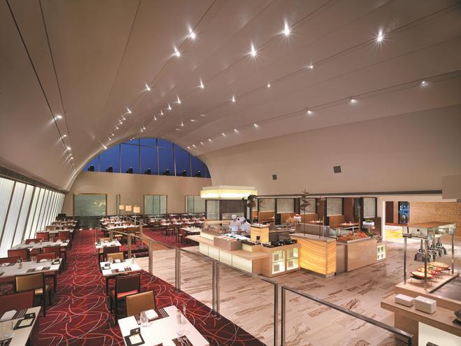 Traders Hotel Kuala Lumpur - Kuala Lumpur - Buffet