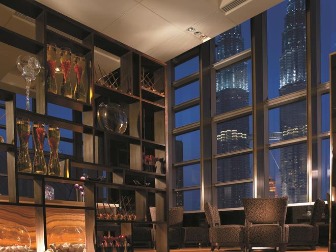 Traders Hotel Kuala Lumpur - Kuala Lumpur - Bar