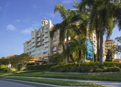 Four Points by Sheraton Suites Tampa Airport Westshore - Tampa - Building