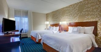 Fairfield Inn by Marriott Burlington Williston - Williston