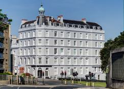 New Continental Hotel, Sure Hotel Collection by Best Western - Plymouth - Building
