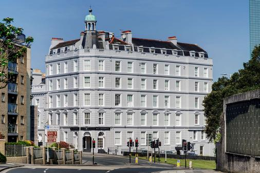 New Continental Hotel, Sure Hotel Collection by Best Western - Plymouth - Rakennus