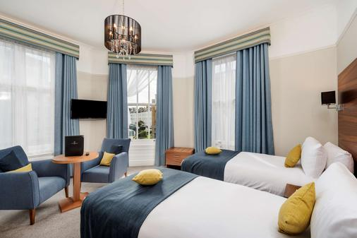 New Continental Hotel, Sure Hotel Collection by Best Western - Plymouth - Makuuhuone
