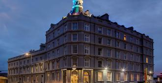New Continental Hotel, Sure Hotel Collection by Best Western - Plymouth - Gebäude