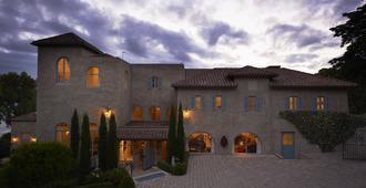 Villa Howden - הובארט - בניין