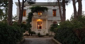 Villa Giordanelli - Scalea - Building