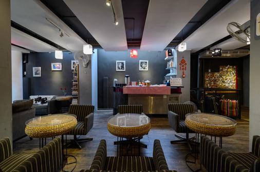 徹秦- 曼谷時尚旅館 - 曼谷 - 曼谷 - 餐廳
