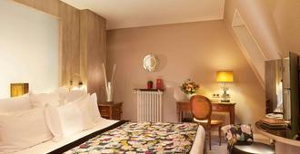 Hôtel Regent's Garden - Astotel - París - Habitación