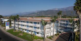 Motel 6 Santa Barbara Carpinteria North - Carpinteria - Building