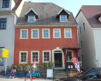 Pension Behnisch - Strehla - Edificio