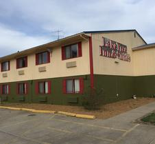 Laketree Inn And Suites Marion