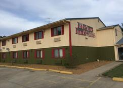 Laketree Inn And Suites Marion - Marion - Κτίριο
