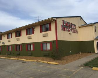 Laketree Inn And Suites Marion - Marion - Building