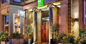 Ibis Styles Edinburgh Centre St Andrew Square - Edinburgh - Building